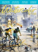 Watercolor Artist Magazine 2/1/2017