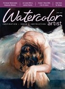 Watercolor Artist Magazine 4/1/2016
