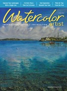 Watercolor Artist Magazine 6/1/2016