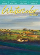 Watercolor Artist Magazine 10/1/2016