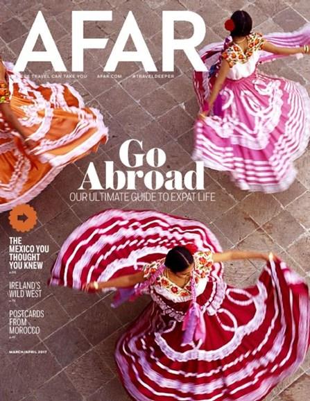 AFAR Cover - 3/1/2017