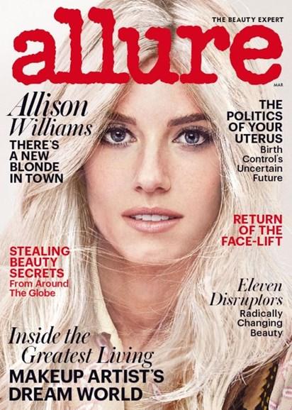 Allure Cover - 3/1/2017