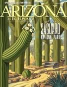 Arizona Highways Magazine 3/1/2017