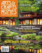 Arts and Crafts Homes Magazine 3/1/2017