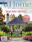 At Home In Arkansas Magazine 3/1/2017