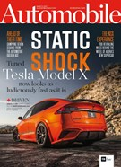 Automobile Magazine 3/1/2017