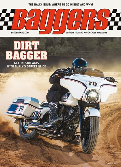 Baggers Cover - 3/1/2017
