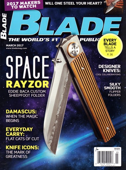 Blade Cover - 3/1/2017