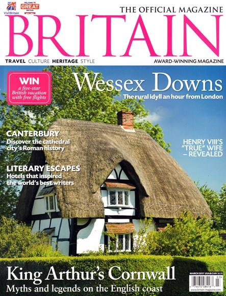 Britain Cover - 3/1/2017