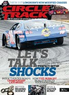 Circle Track Magazine 3/1/2017