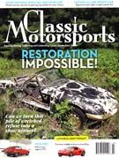 Classic Motorsports Magazine 3/1/2017