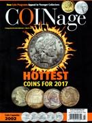 Coinage Magazine 3/1/2017