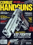 Combat Handguns Magazine 3/1/2017