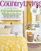 Country Living Magazine 3/1/2017