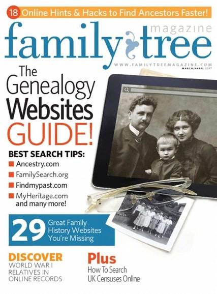 Family Tree Cover - 3/1/2017
