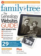 Family Tree Magazine 3/1/2017