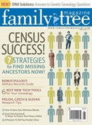 Family Tree Magazine 5/1/2016