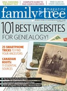 Family Tree Magazine 9/1/2016
