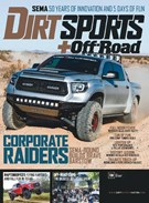 Dirt Sports + Off Road Magazine 3/1/2017