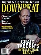 Down Beat Magazine 3/1/2017