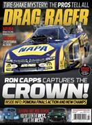 Drag Racer Magazine 3/1/2017