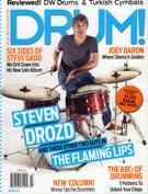 Drum Magazine 3/1/2017
