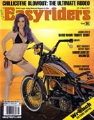 Easyriders Magazine 3/1/2017