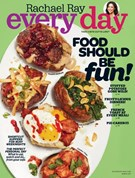 Every Day Rachael Ray Magazine 3/1/2017