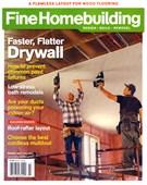 Fine Homebuilding Magazine 3/1/2017
