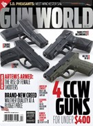 Gun World Magazine 3/1/2017