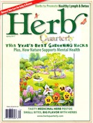 Herb Quarterly Magazine 3/1/2017