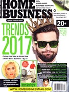 Home Business Magazine 3/1/2017