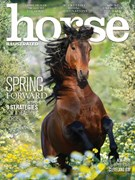 Horse Illustrated Magazine 3/1/2017