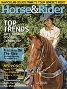 Horse & Rider Magazine 3/1/2017