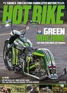 Hot Bike Magazine 3/1/2017