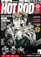 Hot Rod Magazine 3/1/2017