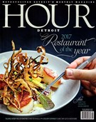 Hour Detroit Magazine 3/1/2017
