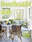 House Beautiful Magazine 3/1/2017