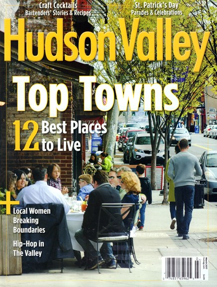 Hudson Valley Cover - 3/1/2017