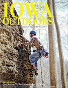 Iowa Outdoors Magazine 3/1/2017