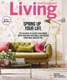 Martha Stewart Living 3/1/2017