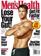 Men's Health Magazine 3/1/2017