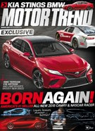 Motor Trend Magazine 3/1/2017