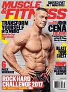 Muscle & Fitness Magazine 3/1/2017