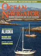 Ocean Navigator Magazine 3/1/2017