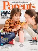Parents Magazine 3/1/2017