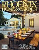 Phoenix Home & Garden Magazine 3/1/2017