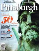 Pittsburgh Magazine 3/1/2017