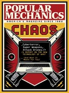 Popular Mechanics Magazine 3/1/2017