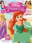 Disney Princess Magazine | 3/1/2017 Cover